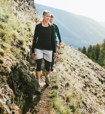 An injury can happen to anyone at anytime. Reclaim the life you love living. Get the best physical therapy treatment in Portland!