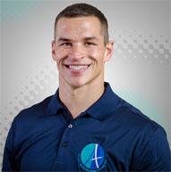 Josh Kidd, Physical Therapist at Advance Sports & Spine Portland